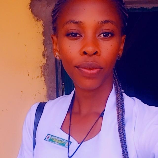 Precious Nwobi